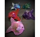 Mobil poissons