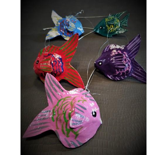 Mobil fisk