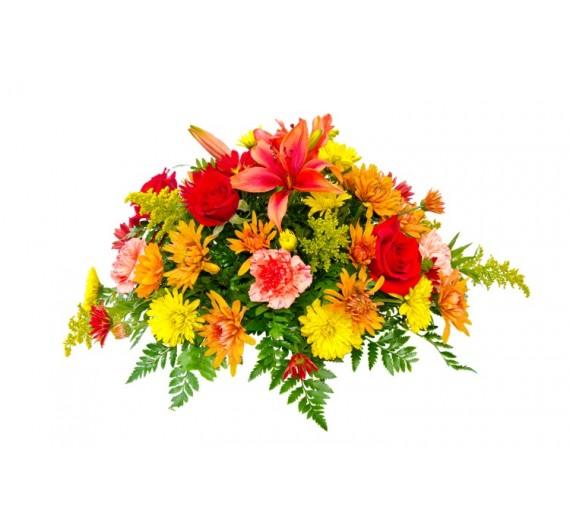 Centro funeral
